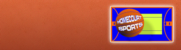 Basketball Courts Logo